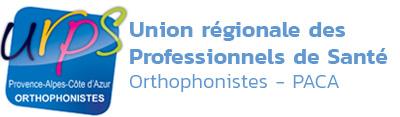 URPS Orthophonistes